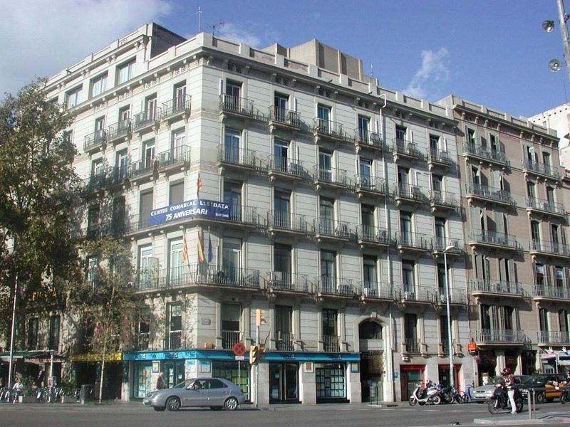 Hotel Casa Luz. Barcelona Image 11
