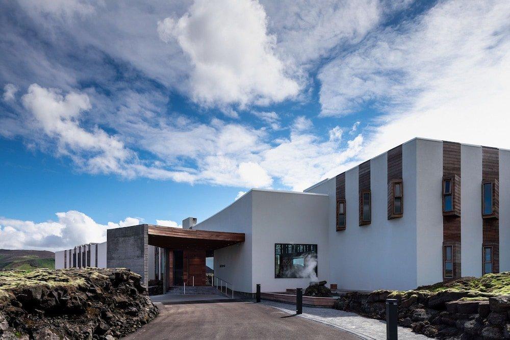 The Retreat At Blue Lagoon Iceland, Grindavik Image 1