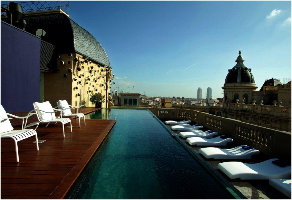 Ohla Barcelona Image 1