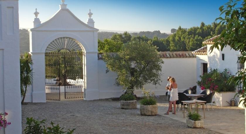 Cortijo El Guarda, Cadiz Image 5