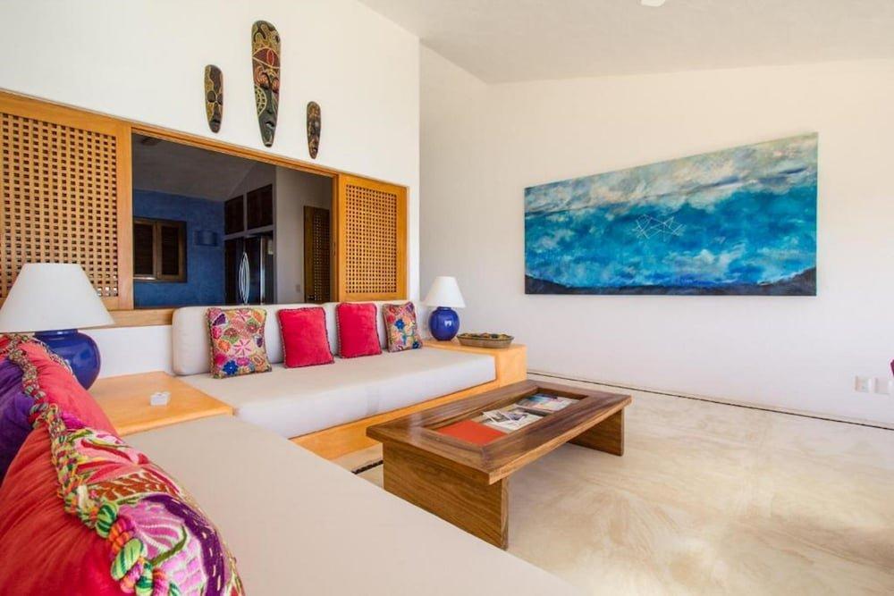 Bungalows & Casitas De Las Flores, Costa Careyes Image 46
