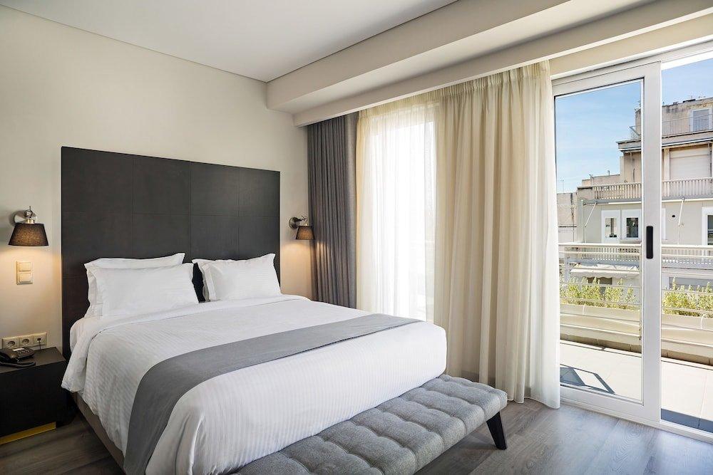 Hotel Lozenge, Athens Image 29