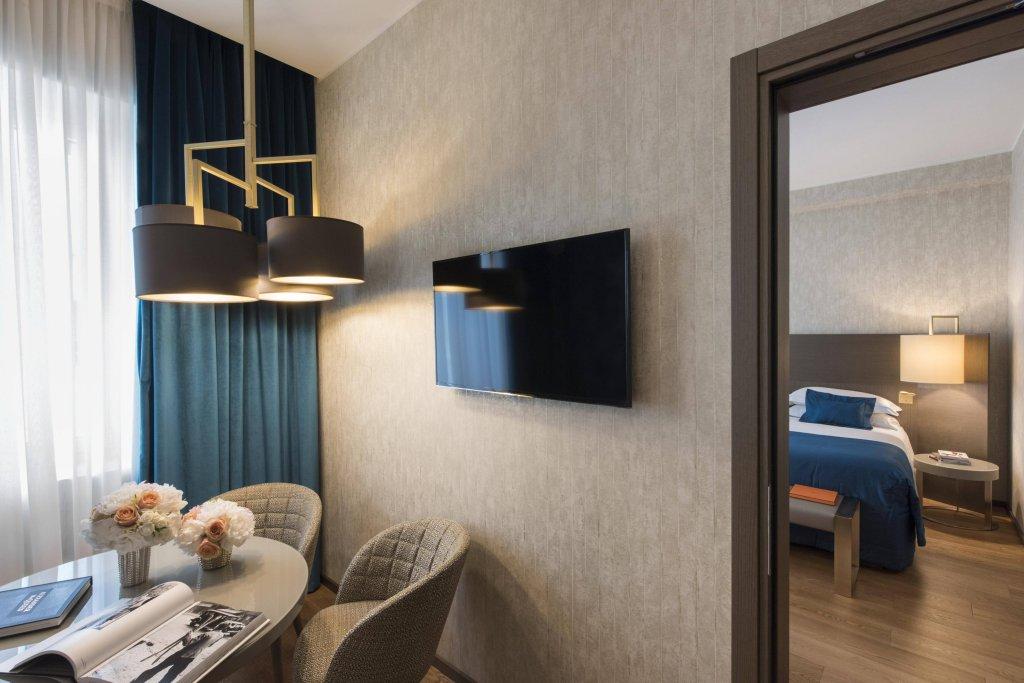 The Rosa Grand Milano - Starhotels Collezione Image 9
