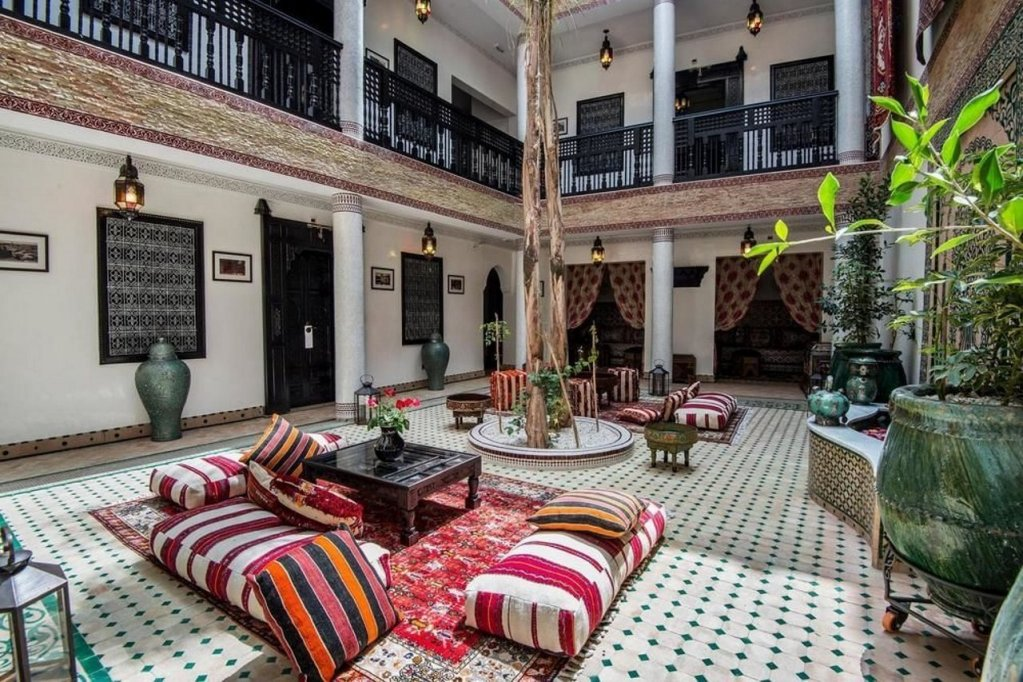 Hotel & Ryad Art Place Marrakech Image 49
