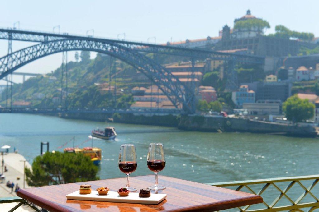 Pestana Vintage Porto - Hotel & World Heritage Site, Porto Image 36