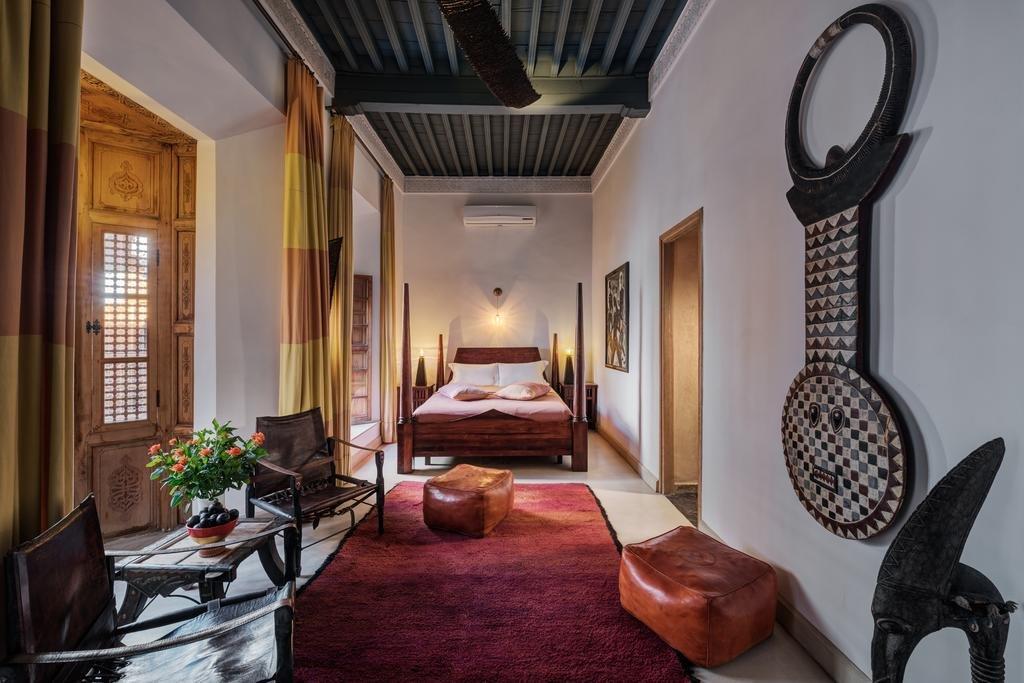Riad Siwan, Marrakech Image 7