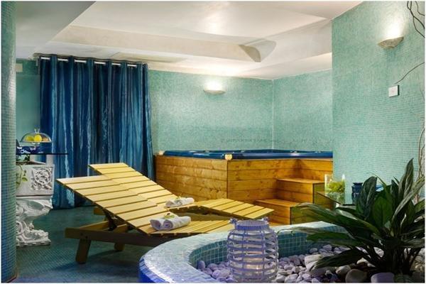 Grand Hotel Parker's, Chiaia, Naples Image 14
