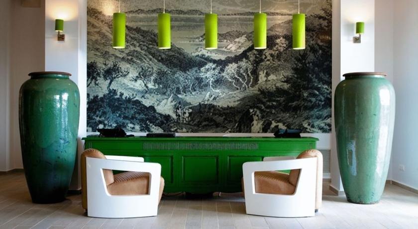 Salvator Villas & Spa Hotel, Parga Image 4