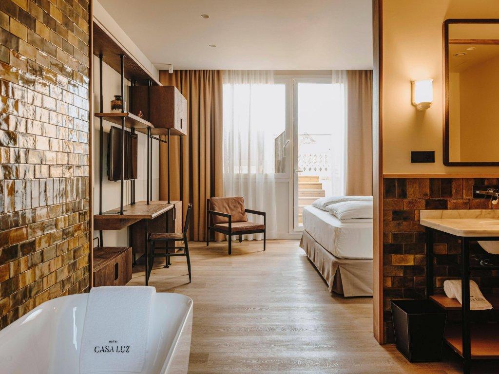 Hotel Casa Luz. Barcelona Image 12