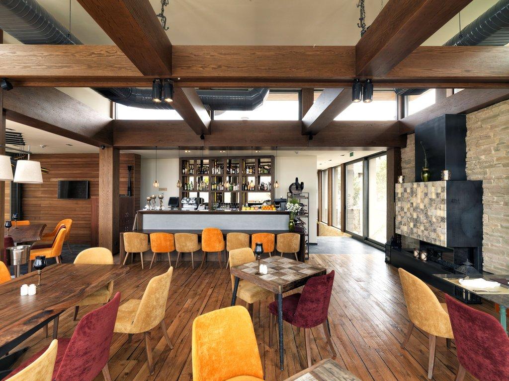 Ariana Sustainable Luxury Lodge - Special Class, Uchisar Image 16
