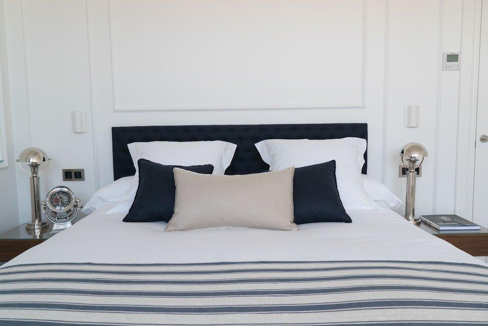 Villa Magalean Hotel & Spa, Hondarribia Image 5
