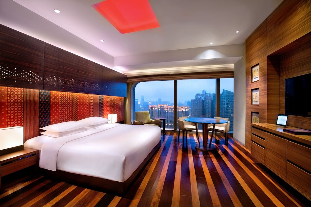 Andaz Xintiandi ,shanghai - A Concept By Hyatt Image 1