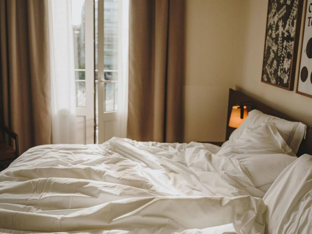 Hotel Casa Luz. Barcelona Image 5