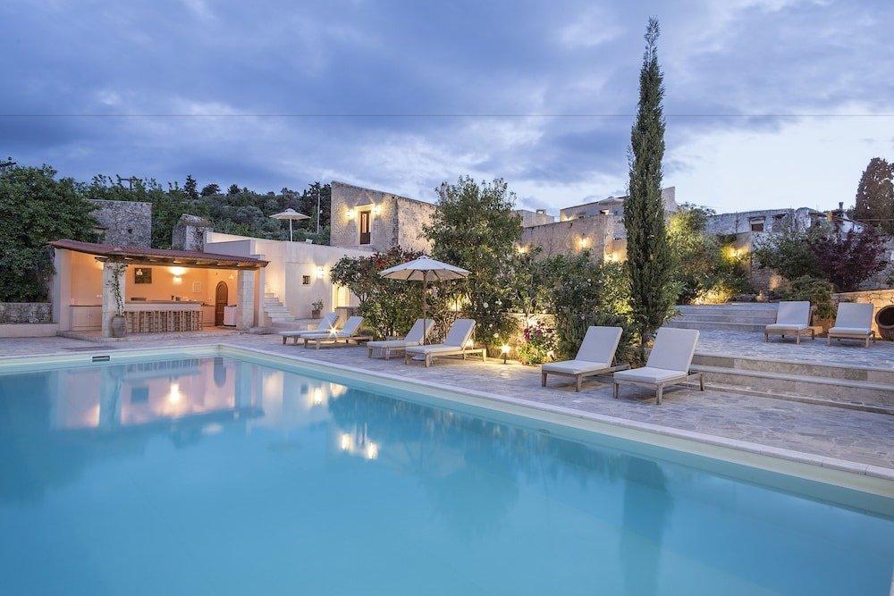 Kapsaliana Village Hotel, Rethymnon, Crete Image 40