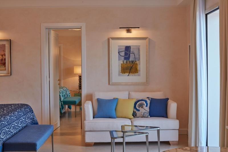 Belmond Villa Sant'andrea, Taormina Image 0