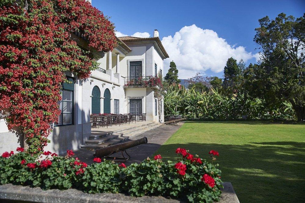 Quinta Da Casa Branca, Funchal, Madeira Image 47