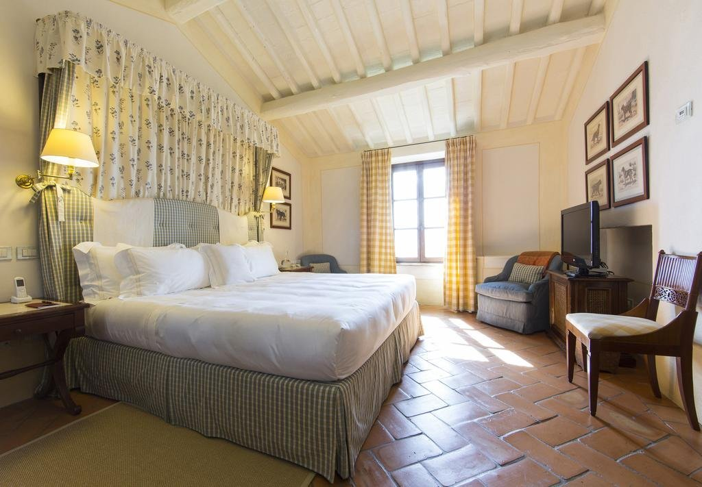 "Castello Banfi - Il Borgo ""relais & Chateaux"" Image 4"