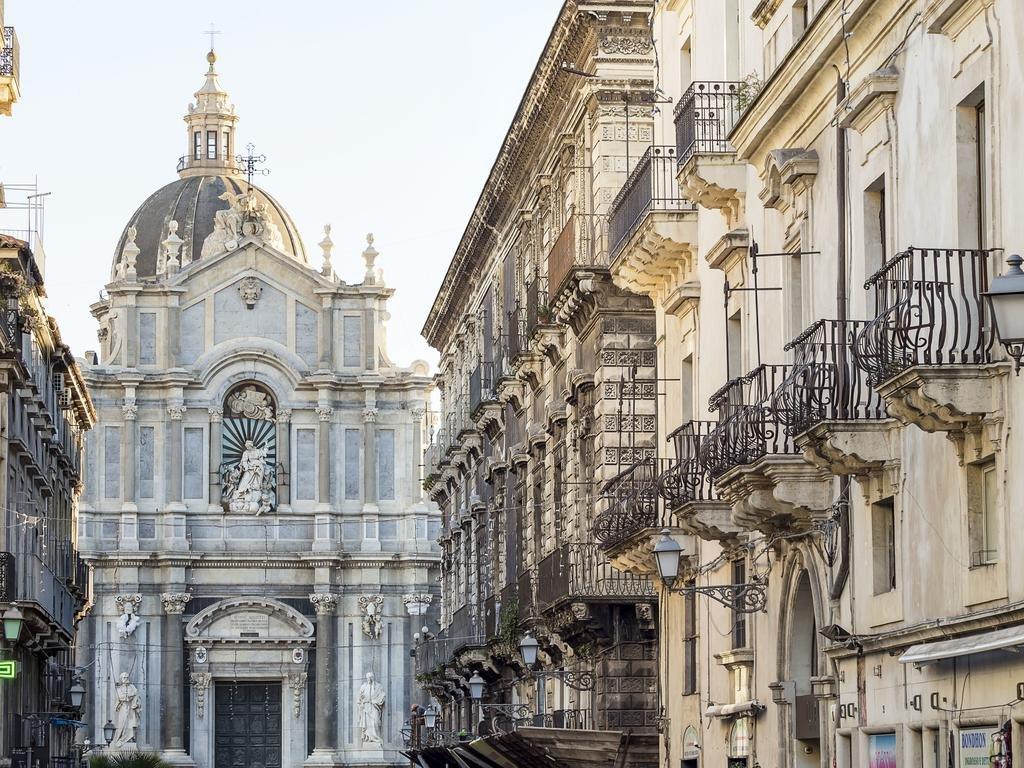 Duomo Suites & Spa, Catania Image 9