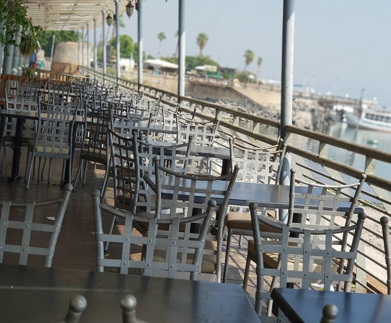 Panorama Hotel, Tiberias Image 7