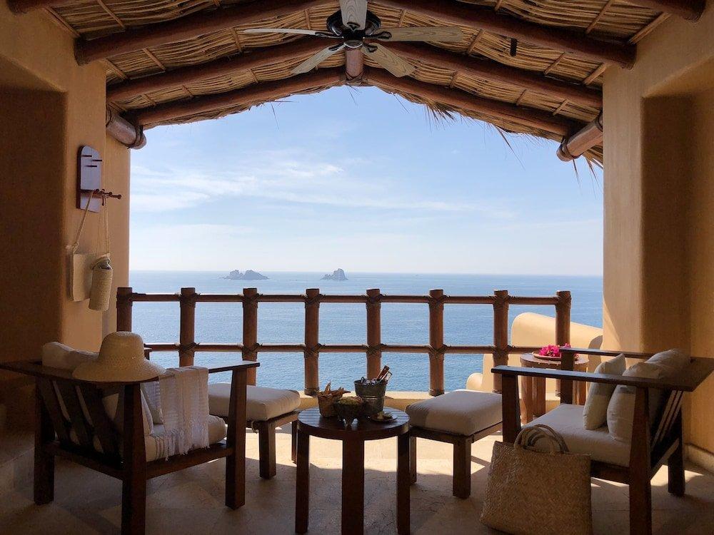 Cala De Mar Resort & Spa Ixtapa Image 9