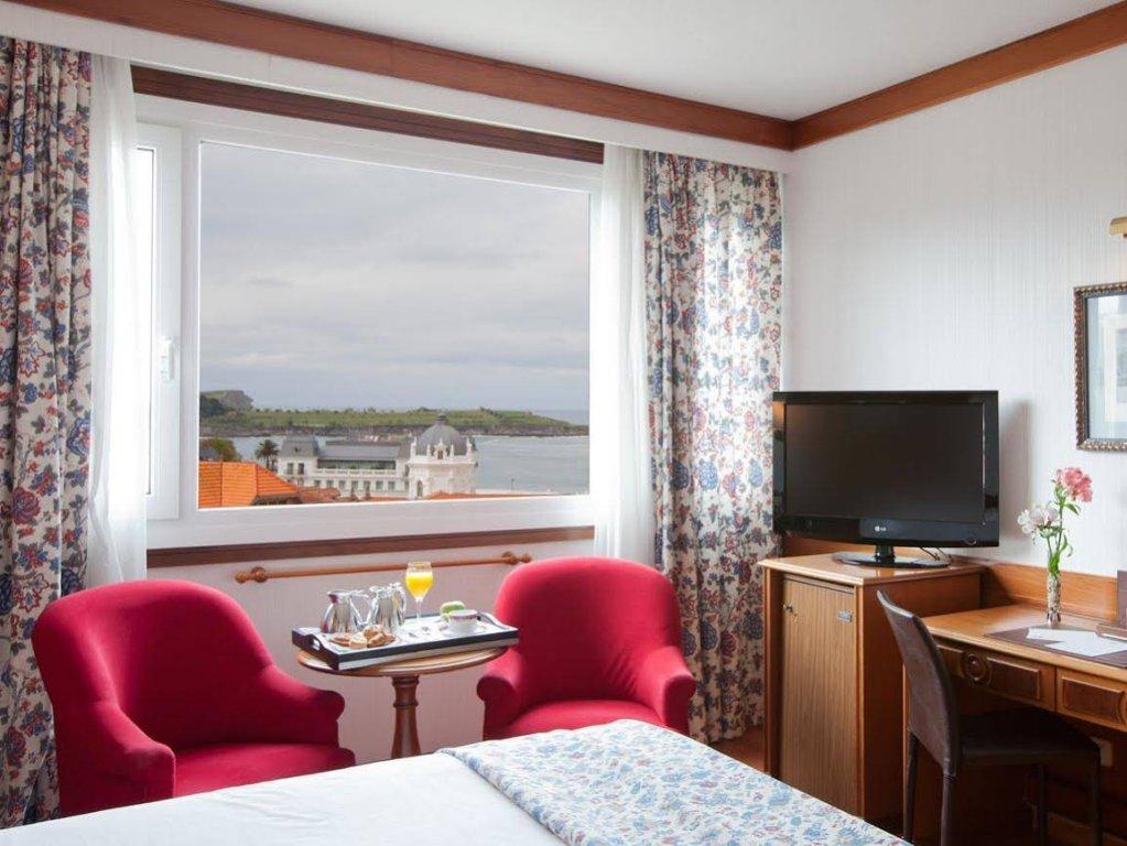 Hotel Santemar, Santander Image 10