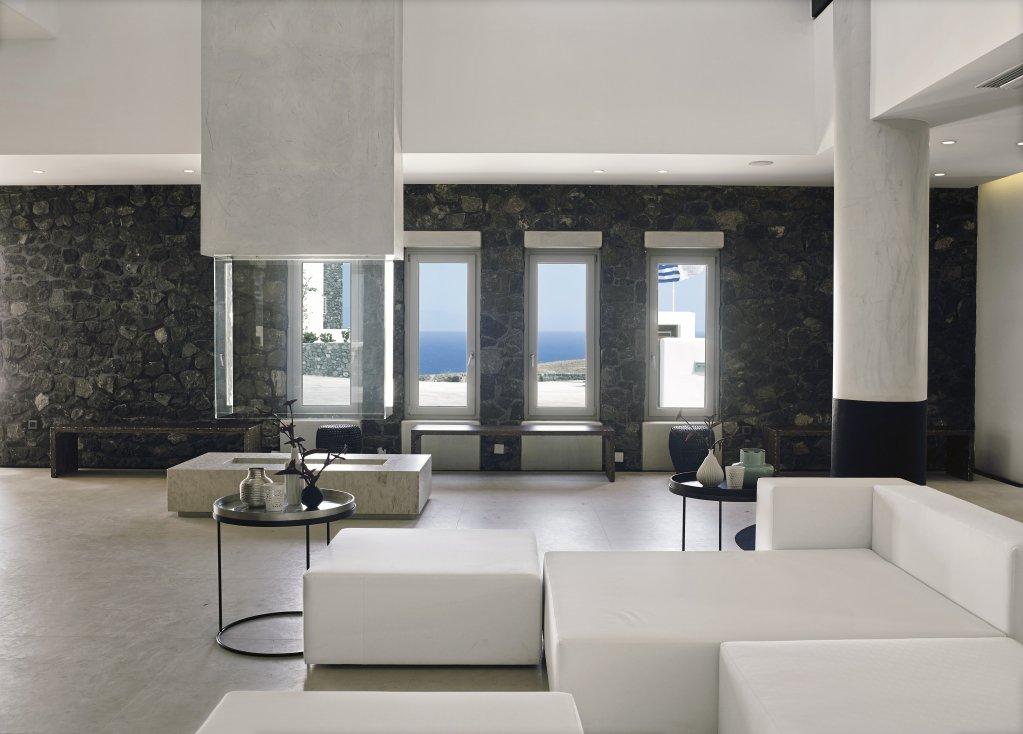 Santo Maris Oia, Luxury Suites & Spa, Santorini Image 4