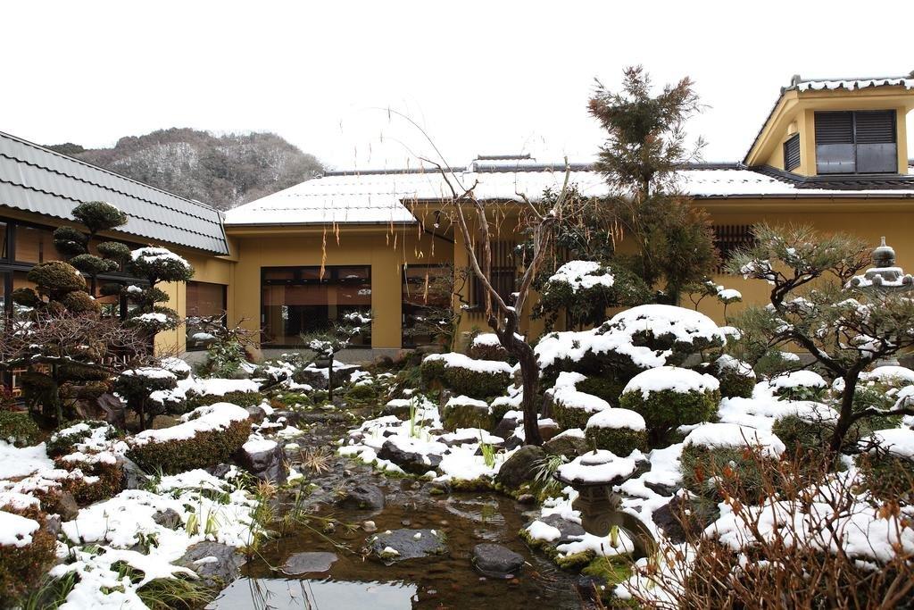 Kifu No Sato, Okayama Image 33