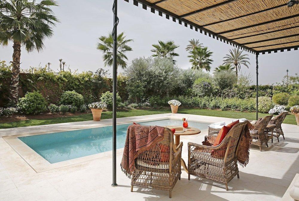 Palais Ronsard, Marrakech Image 2