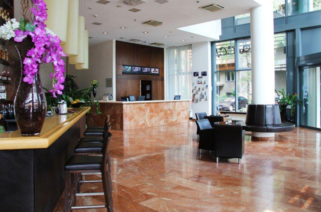 Canopy By Hilton Zagreb  Image 1