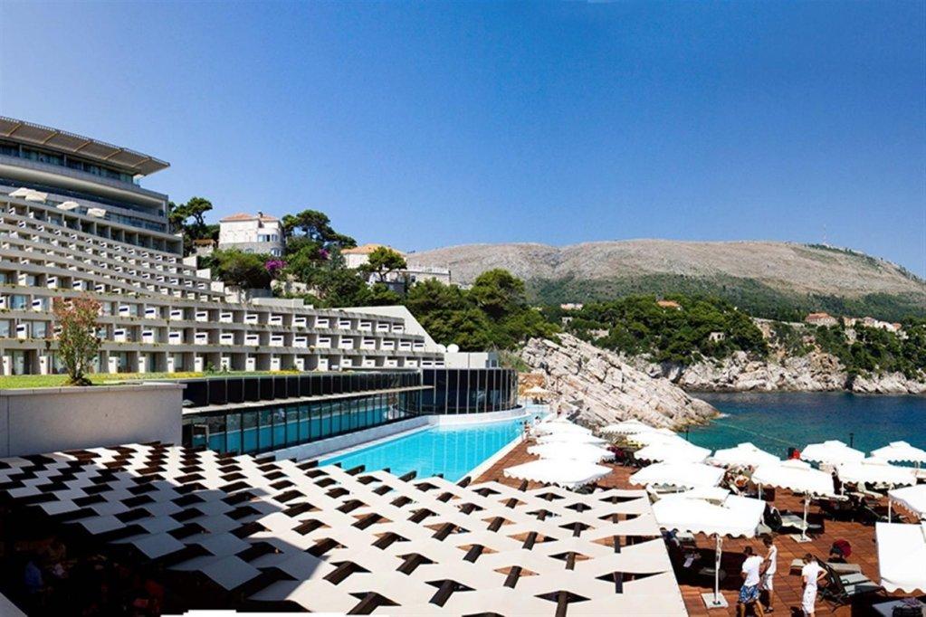 Rixos Premium Dubrovnik Image 33