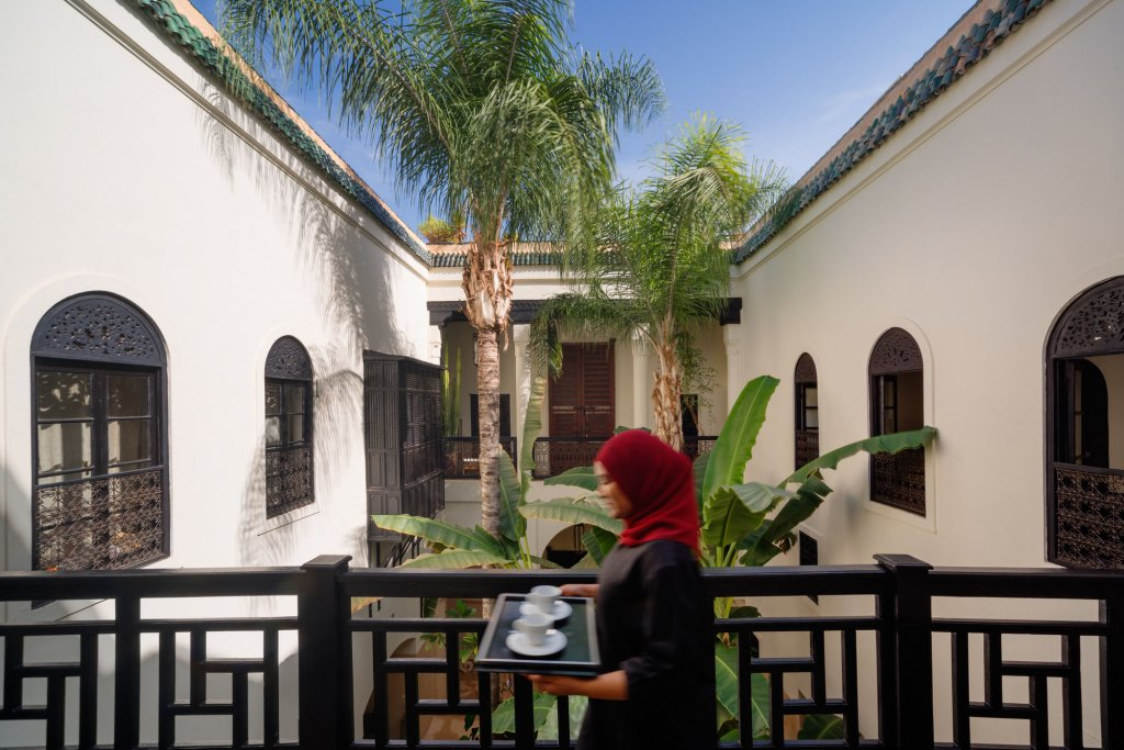72 Riad Living, Marrakech Image 6