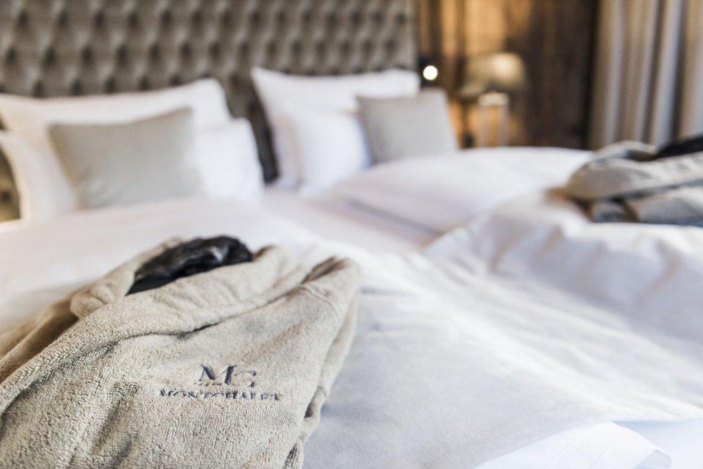 Hotel Montchalet Image 5