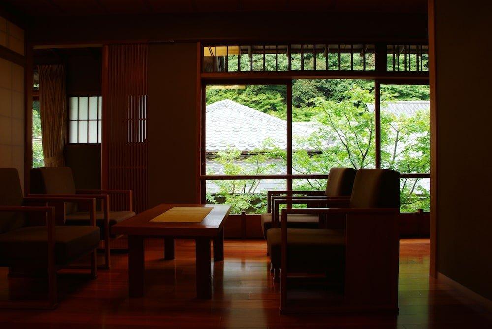Nishimuraya Honkan, Hyogo-kinosaki Image 43