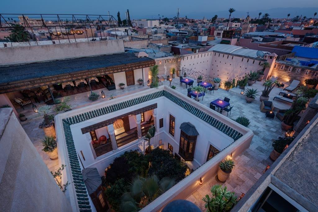 Riad Siwan, Marrakech Image 1