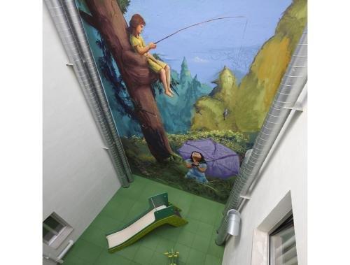 Granada Five Senses Rooms & Suites Image 30