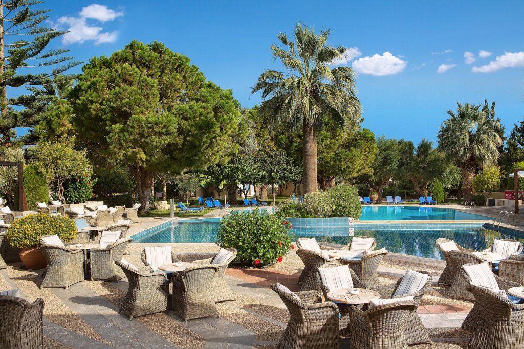 Cretan Malia Park A Member Of Design Hotels, Malia, Crete Image 39