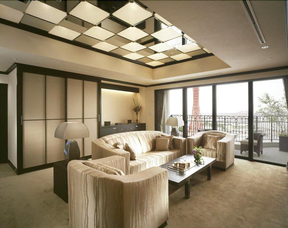 Hotel La Suite Kobe Harborland, Kobe Image 28