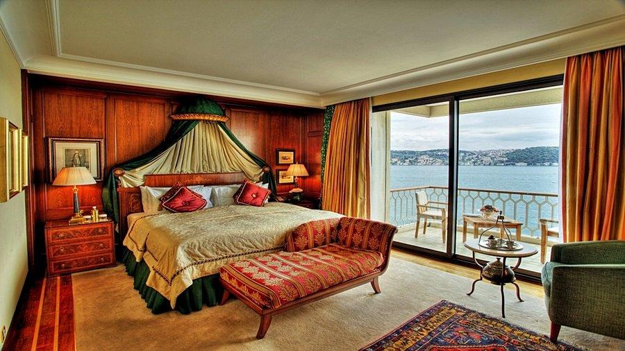Ciragan Palace Kempinski, Istanbul Image 0