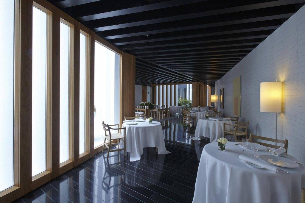 Atrio Restaurante Hotel, Caceres Image 14