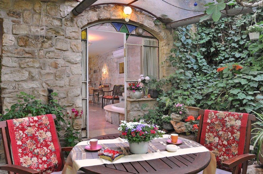 Pina Balev Inn, Rosh Pina Image 4