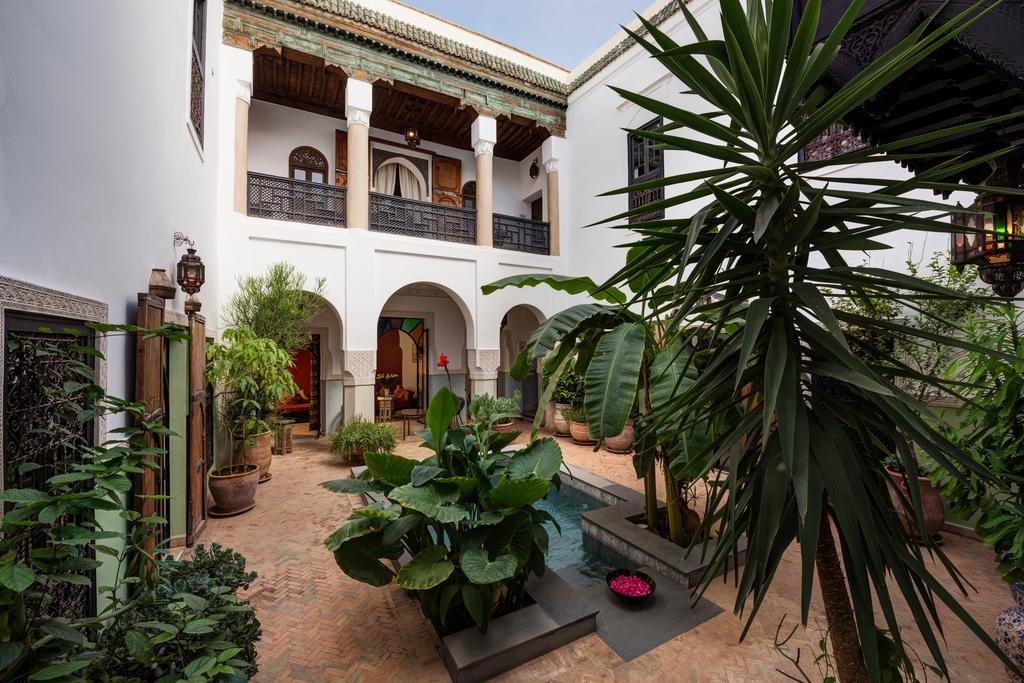 Riad Azzar, Marrakech Image 9