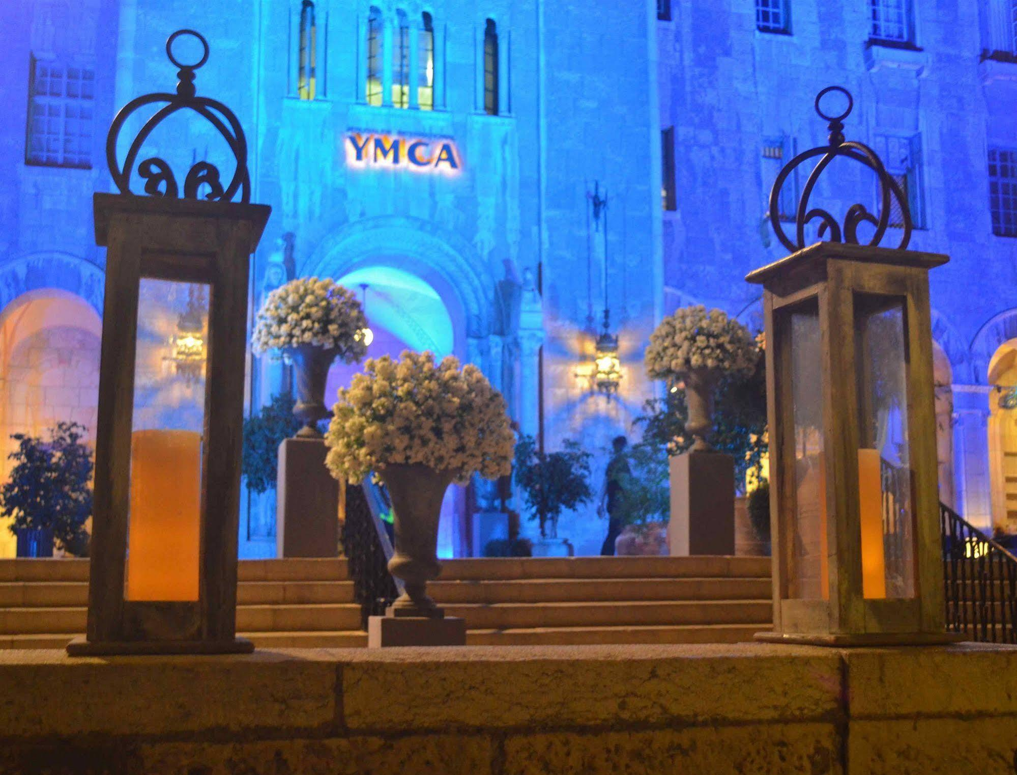 Ymca Three Arches Hotel, Jerusalem Image 3