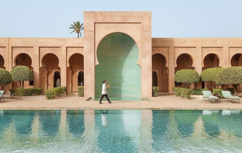 Amanjena, Marrakech Image 26