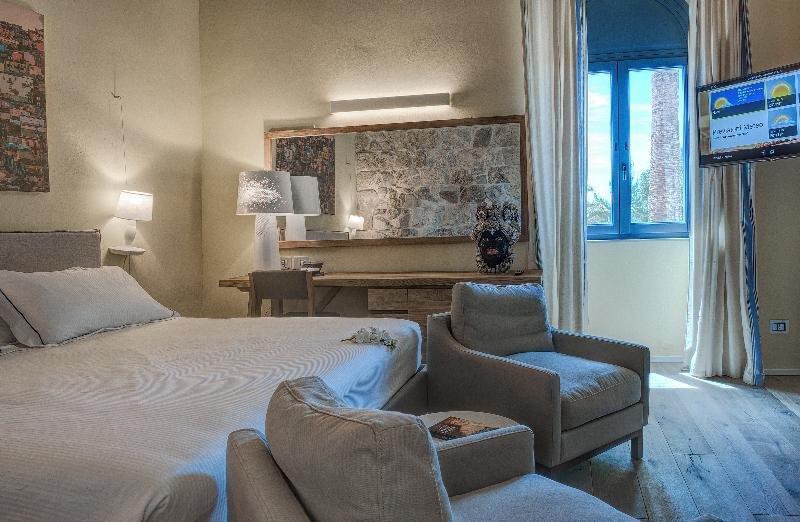 Masseria Della Volpe, Noto Image 7