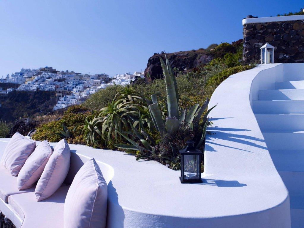 The Vasilicos, Santorini Image 5