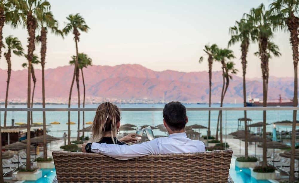 Hotel Aria, Eilat Image 44