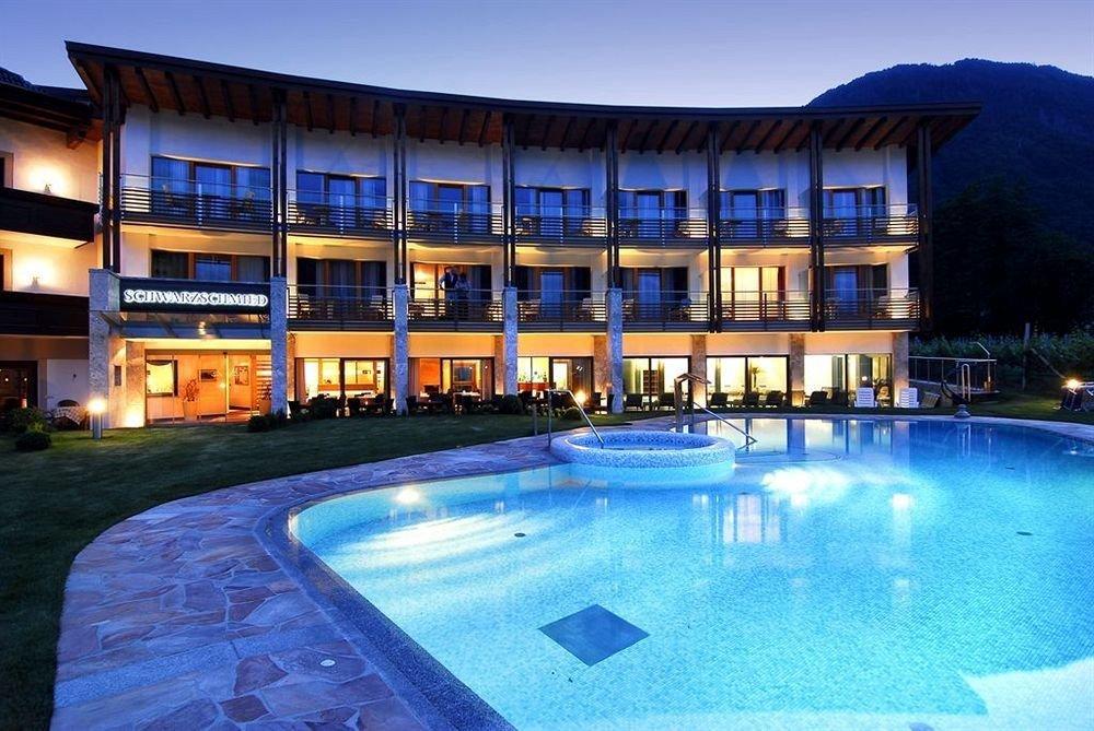 Hotel Schwarzschmied, Lana Image 6