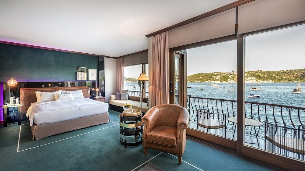 Bebek Hotel By The Stay Collection Adults Only, Istanbul Image 39