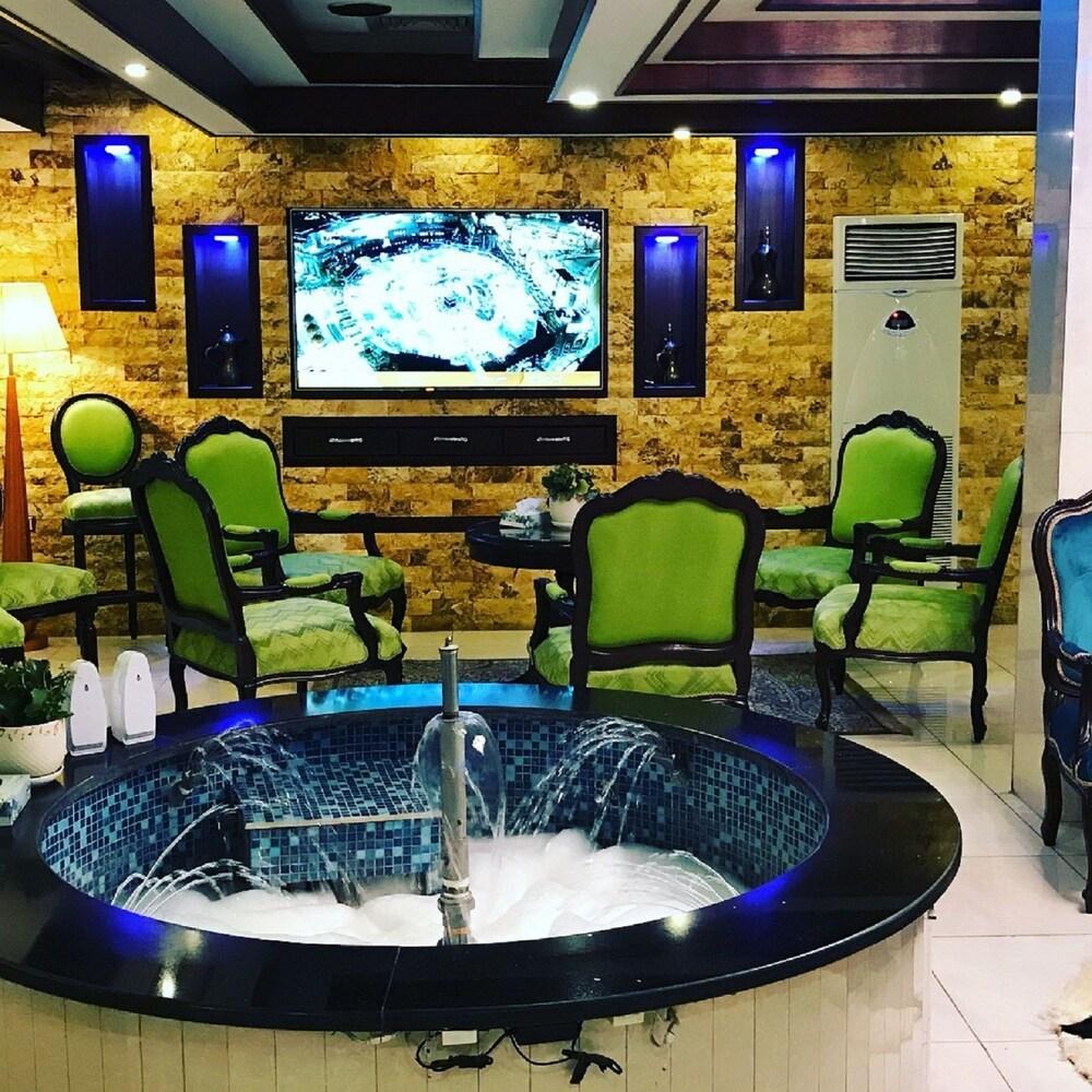 Petra Sella Hotel Image 4