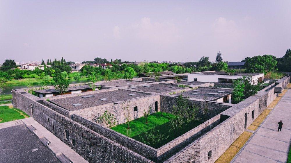 Tsingpu Yangzhou Retreat Image 38